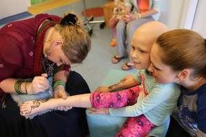Chna tattoos for kids