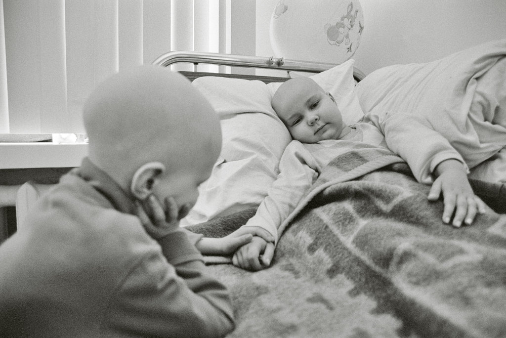 Help Lithuanian Kids in their Battle with Cancer