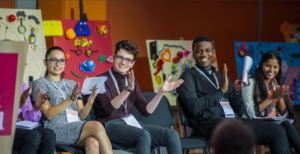 Teach For All Global Conference
