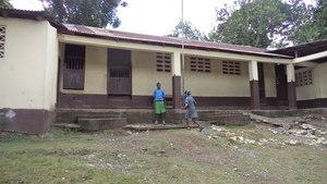 School in Jeremie