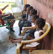 Children rescued from corrupt orphanage