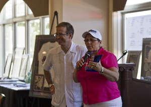Thomas Brinsko 2015Legacy of Leardership Honoree!