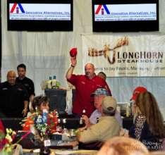 Sponsor Longhorn Steakhouse Cooking Team!