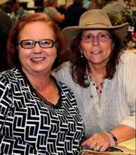 Foster Mom, Lori w Sharon-Counselor oldest child