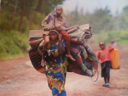 Resettle 150 widows and single mothers of Katsiru