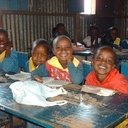 classes construction for 100 children of the MARA.