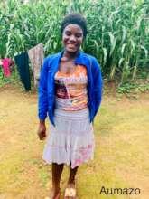 Happy and confident