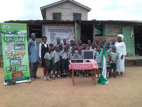''ICT Empowerment''