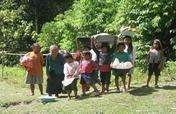 Clean water for 270 Filipino Villagers
