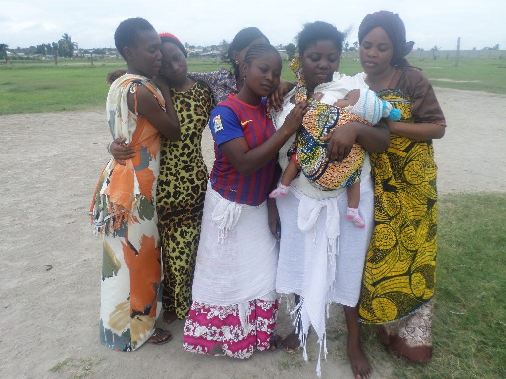 Empower Girls to Prevent Gender Based Violence.