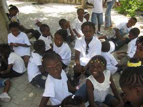 Plant a Seed in Haiti