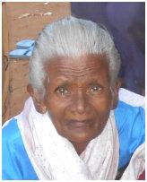Feed 900 helpless  aged poor in TamilNadu India
