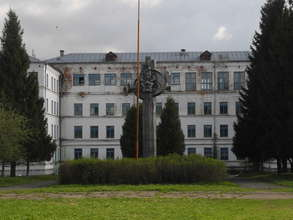Safonovo Orphanage school
