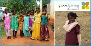 Educate a Girl Child;Empower a Family in India