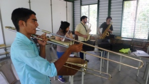 Music Lessons, Wind Instruments
