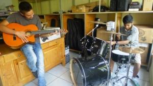 Music for Life Workshops