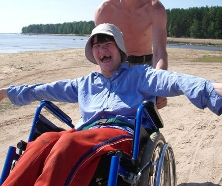 A Real Summer for disabled familyless youth