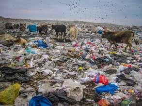 Nubarashen Landfill