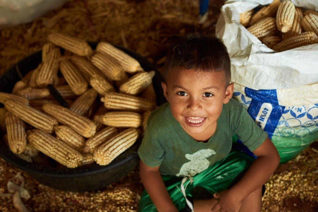 Improve Nicaraguan Farmers Nutrition & Incomes