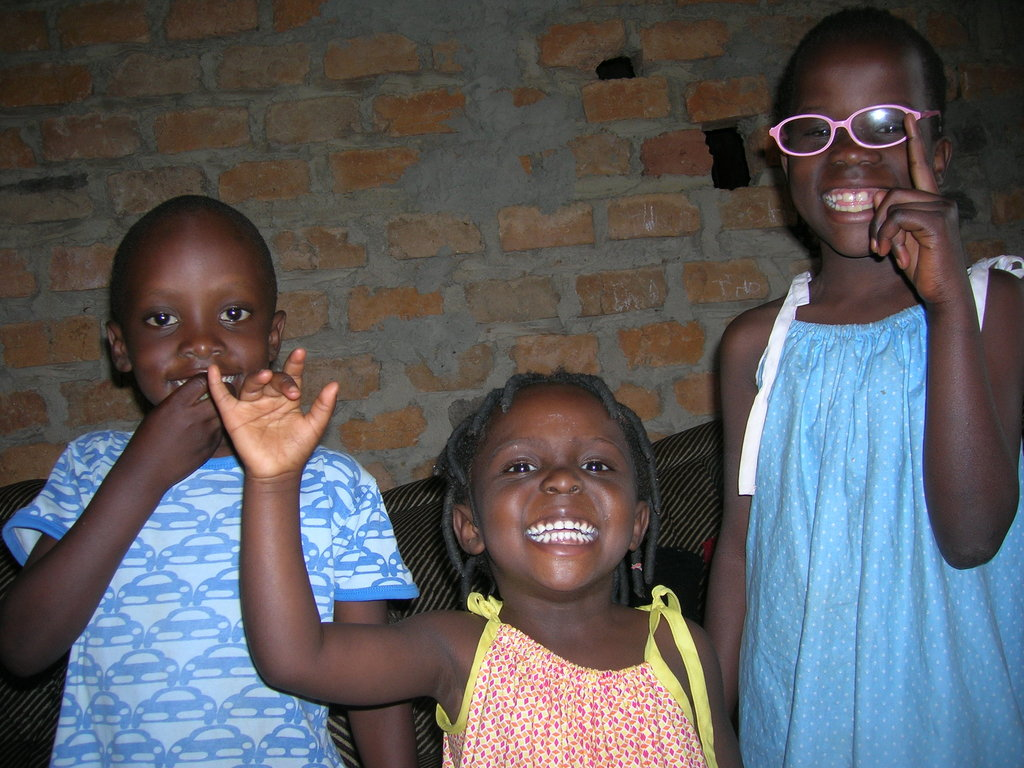 Provide quick transport to 50 Children in Uganda