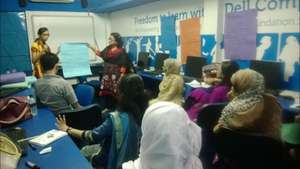 Training on Classroom Management & Teaching Method
