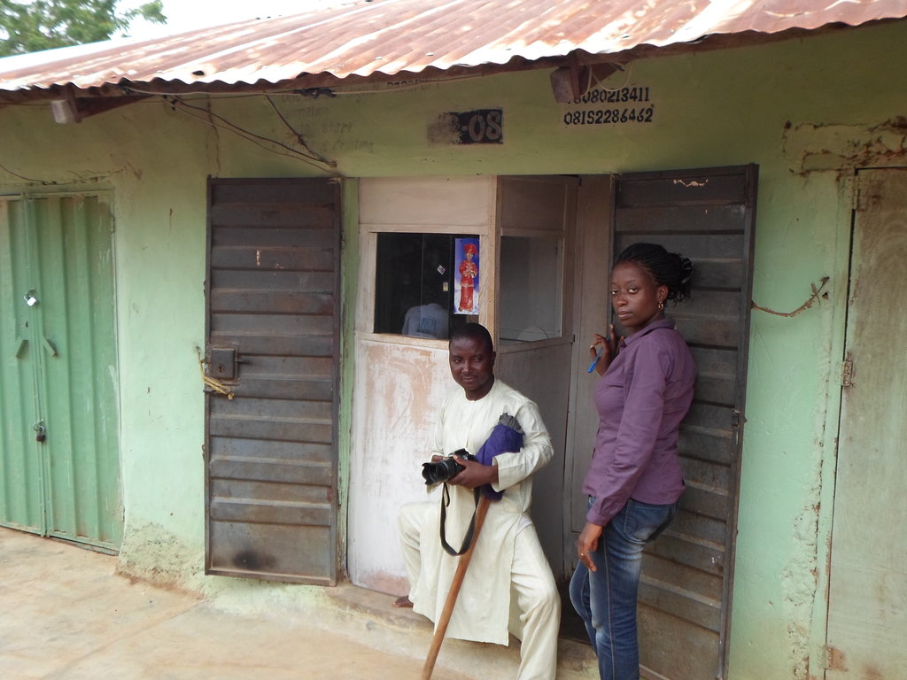 Provide opportunities for the disabled in Nigeria