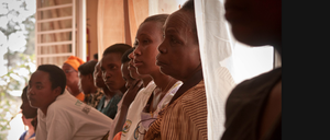 Powerful Female Change Agents in Rwanda