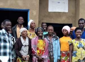 Strong women (and a few good men) lead Unite: Jali