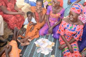 Savings and Lending associations in communities