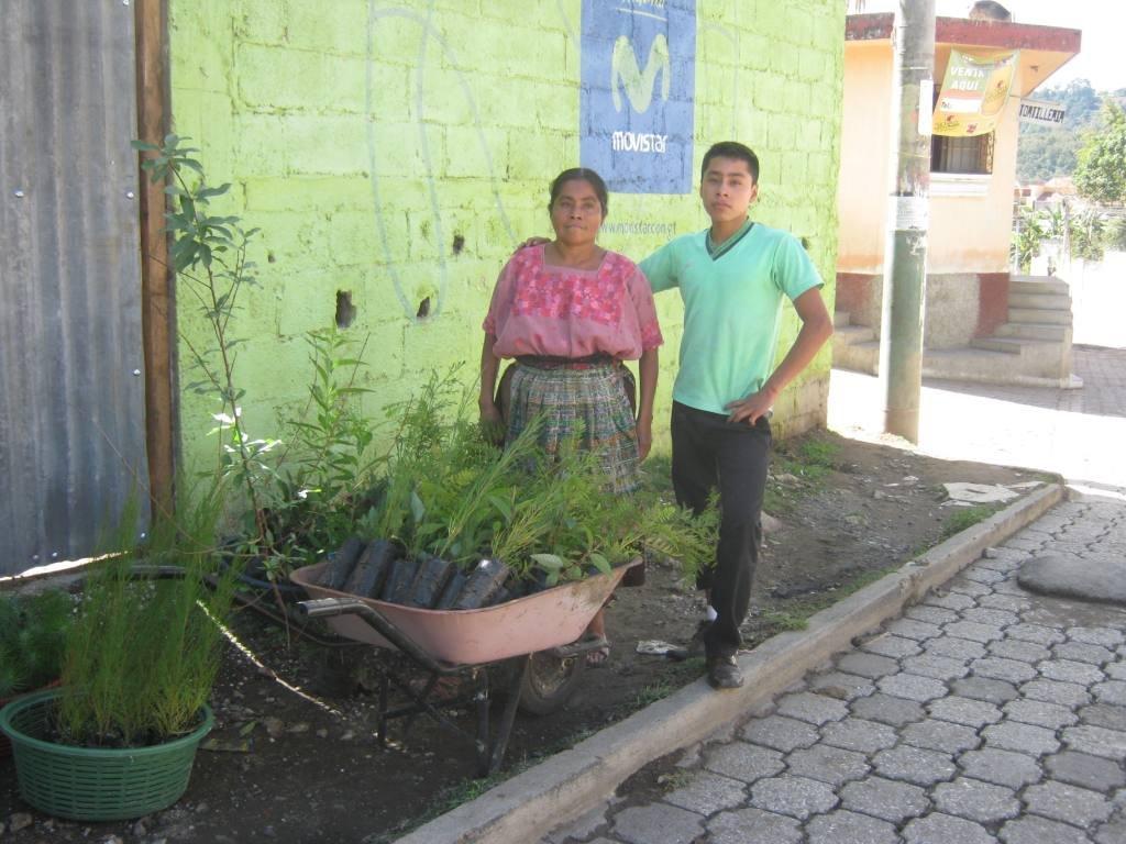 Elderly Support in Latin America
