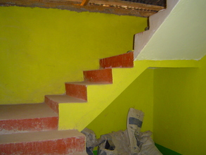 Interior (stairs)