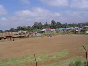 Project Site at KHDP