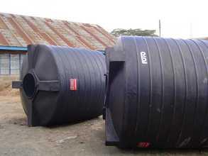 Water Tanks!