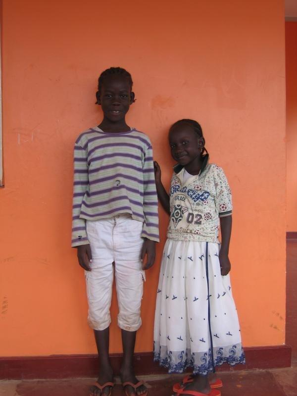 Help Build a School for 500 Girls in Sudan