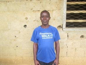 Kumba Coaches Spotlight: Basil Forgu Forteck