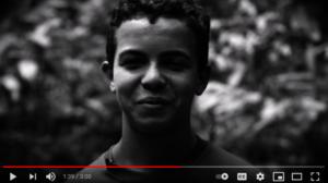 Rafael nine years ago