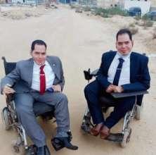 Hussam & Mohamed