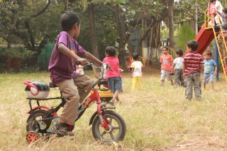 Save Abandoned Orphan Destitute Children in India