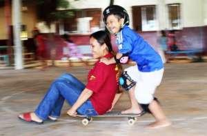 Providing opportunities for all children