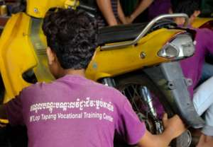 vocational training programs for youth