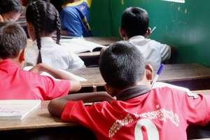 "More than 400 children in the ""Bridging Program"""
