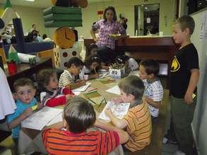 KIDS group meeting