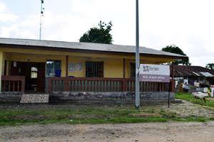 BRAC Offices in Sierra Leone