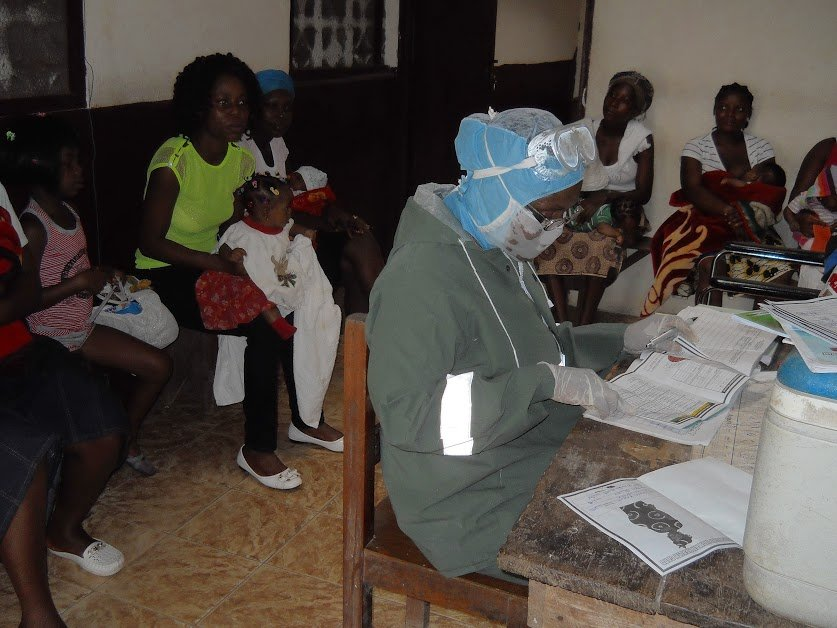 Support Liberian Family Health Care and Education