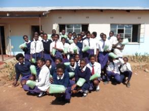 Mambova Junior Secondary School
