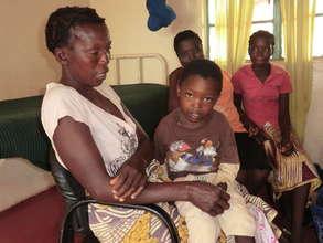 New case of Malaria
