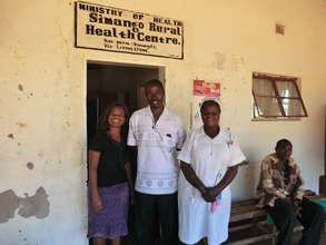 Simango Health Centre