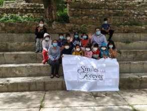 Care Packages for Villa Esperanza