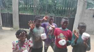 Children of Father's House Orphanage