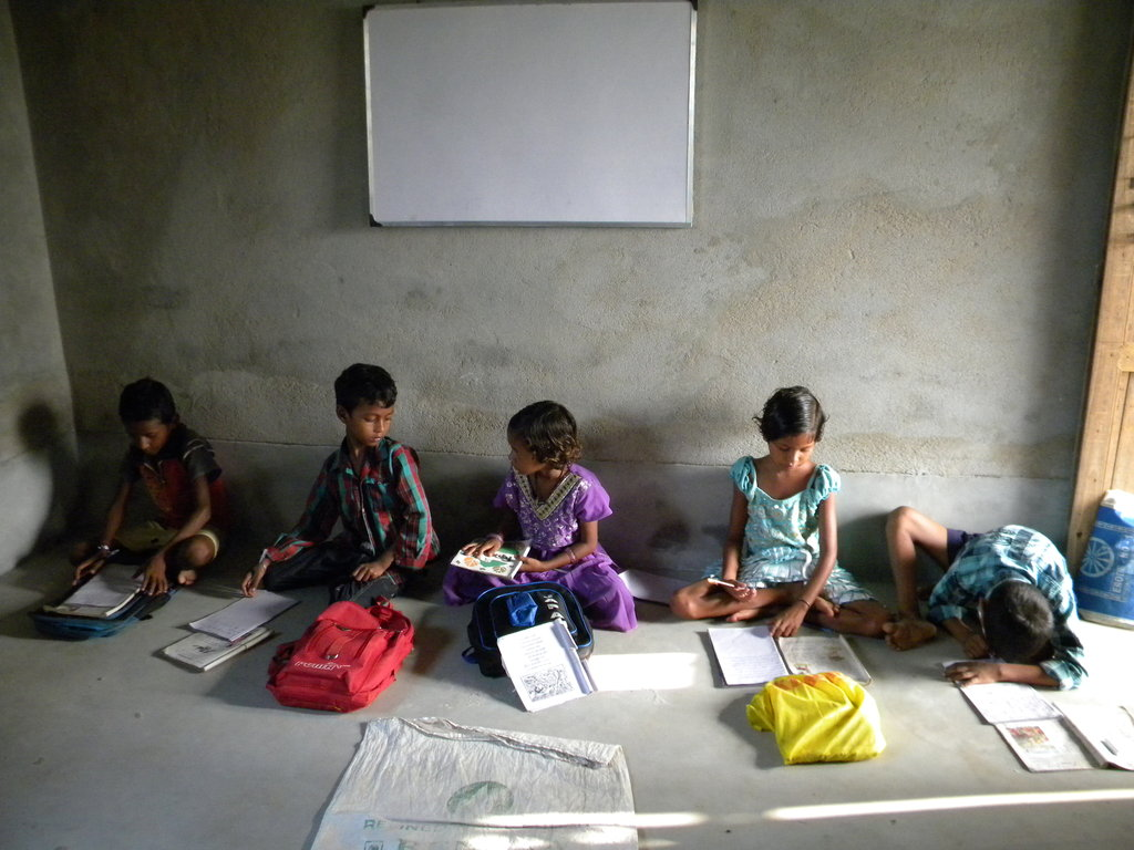 From Child Labour to School